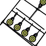 KNINE OUTDOORS 4 Targets Air Gun Pellet BB Gun