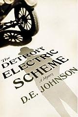 The Detroit Electric Scheme: A Mystery (Detroit Mysteries Book 1)