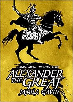 Como Descargar Libros Para Ebook Alexander The Great: Man, Myth Or Monster? Epub Libres Gratis