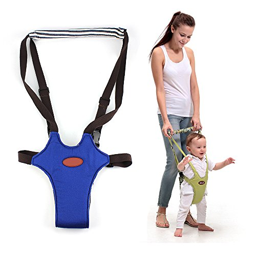 5e6a367f8 Sealive Baby Walker Handheld Kids Infant Walker Helper Kid Safe ...