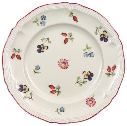 (Villeroy & Boch Petite Fleur Bread and Butter Plate)