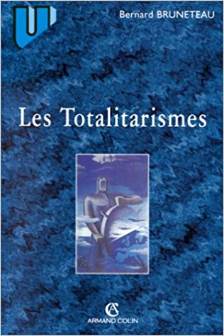Book Les totalitarismes (Collection U) (French Edition)