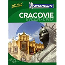 Cracovie week-end guide vert