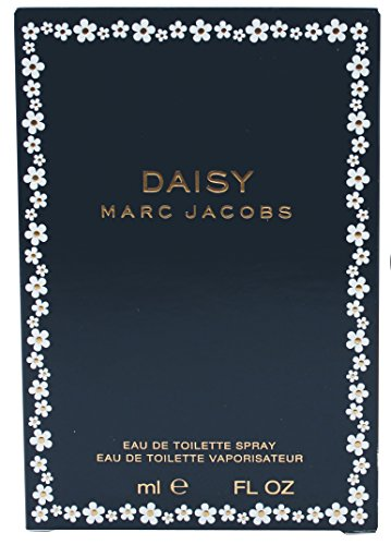031655513034 - Marc Jacobs Daisy, EDT Spray, 3.4oz 100ml carousel main 2