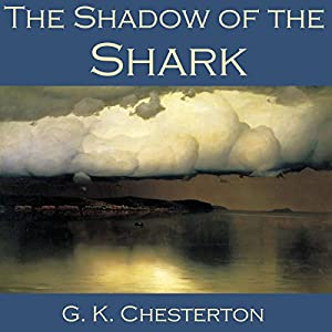 The Shadow of the Shark Audiobook