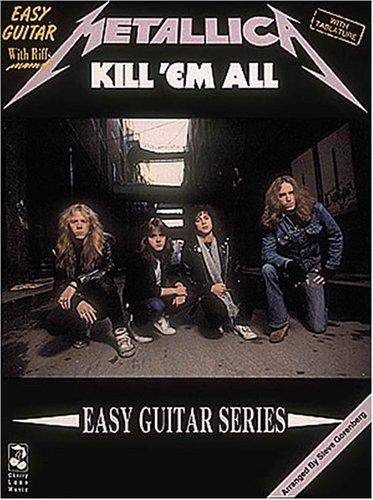 Metallica - Kill