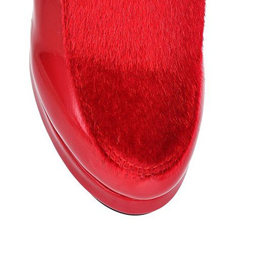 1TO9 1TO9Mns01996 - Zapatilla Baja Mujer Red