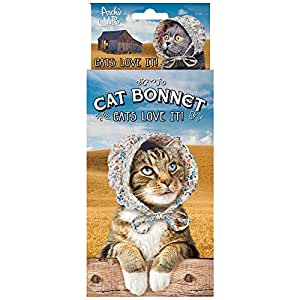 Accoutrements Cat Bonnet