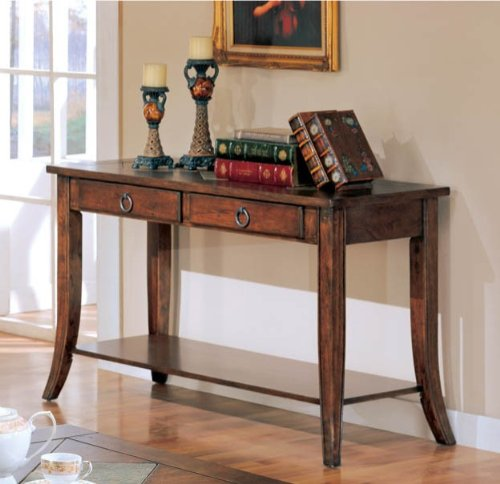 sofa-table-with-storage-drawers-in-rich-brown-finish