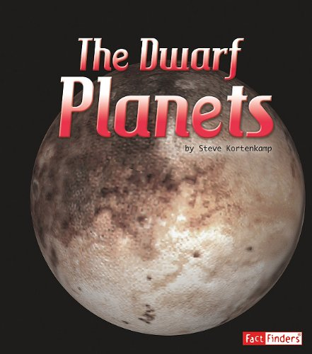 The Dwarf Planets (The Solar System and Beyond) pdf epub