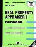 Real Property Appraiser I, Jack Rudman, 0837308429