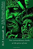 At the Mountains of Madness and Herbert West Reanimator: Two extraordinary books at the price of one