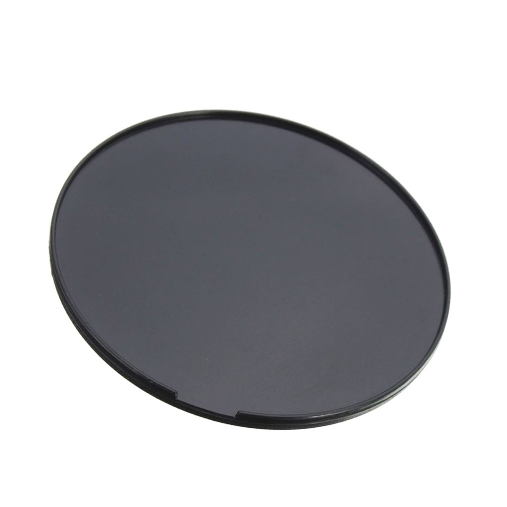 Prettyia 2X Circular Adhesive Dash//Console Disc with Adhesive Suction Cup Base for Car Dashboards Garmin Tomtom GPS Smartphone Dashboard Disc 72mm