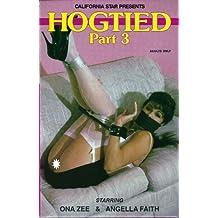 Hogtied #3