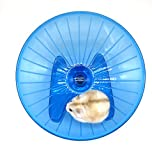 SatisPet Ultimate Hamster Flying Saucer Exercise