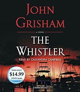 Book Cover: The whistler : a novel