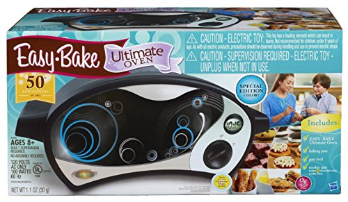 Easy-Bake Ultimate Oven, With Bonus Mix