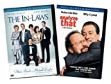 The In-Laws (2003) / Analyze That