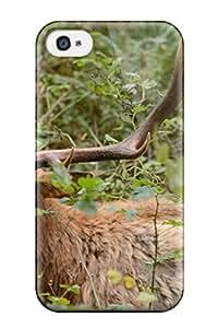 Josie Blaser's Shop New Elk Tpu Cover Case For Iphone 4/4s