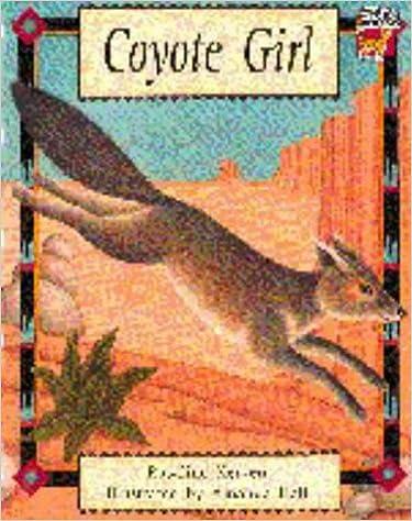 Ebook lädt kostenlos epub herunter Coyote Girl (Cambridge Reading) in German PDF 0521468779 by Rosalind Kerven