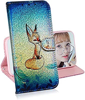 Creative Wallet Case for Huawei Honor 10 Lite,Mylne Change