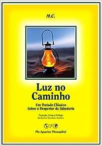 Luz no Caminho: Mabel Collins, Carlos Cardoso Aveline