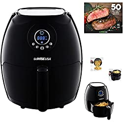 GoWISE USA 2.75-Quart Digital Air Fryer, GW22632