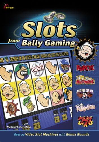 Computer Slot Games