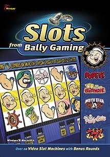 Slots from Bally Gaming - PC/Mac: Video Games - Amazon.com