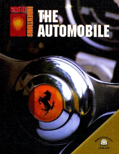 The Automobile (Great Inventions) ebook