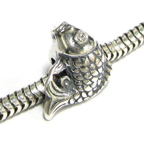 925-sterling-silver-cz-goldfish-koi-fish-bead-for-european-chamilia-biagi-troll-pandora-charm-bracel