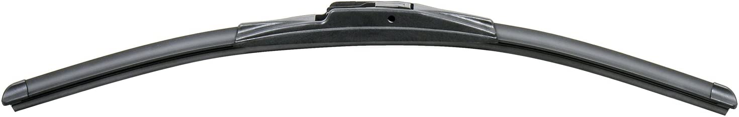 ACDelco 8-9924 Professional Beam Wiper Blade with Spoiler, 24 in (Pack of 1)