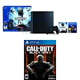 500GB Star Wars Battlefront PS4 with Call of Duty: Black Ops III Bundle