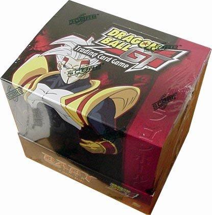 Dragon Ball Gt Baby Saga - Dragon Ball GT Baby Saga Starter Box