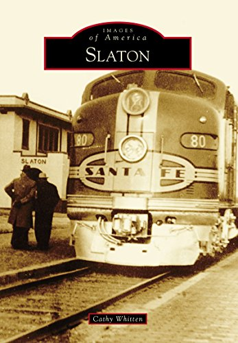 Slaton (Images of America) ()