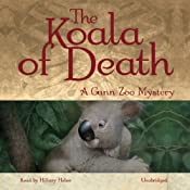 The Koala of Death: A Gunn Zoo Mystery | Betty Webb
