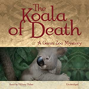The Koala of Death Audiobook