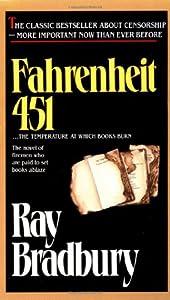 A literary analysis of the fahrenheint 451 by ray bradury