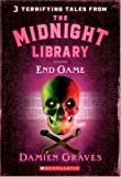End Game, Damien Graves, 0439871883