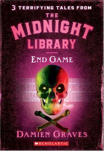 The Midnight Library #3: End Game pdf epub