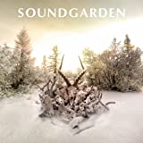 King Animal by Soundgarden (2012-11-13)
