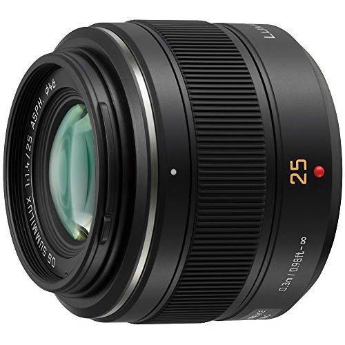 panasonic 25mm lens - 2