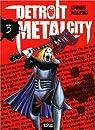 Detroit Metal City, Tome 3 : par Wakasugi