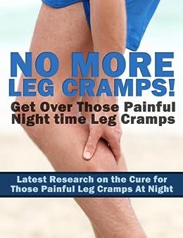 No more leg cramps