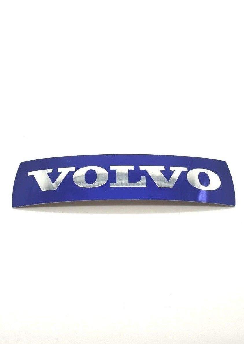 Lenkrad Volvo Original Emblem Zeichen Logo Airbag V40 S60 V60 XC60 V70 XC70 S80