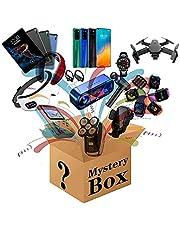 Mystery Box Electronic, Random verrassing De Mystery Box Super veel stijlen Elektronica Explosiebox Absolute prijs-prestatieverhouding Lucky Box