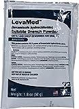 DURVET 698902 Levamed Soluble Drench Powder Dewormer, White, 52g by Durvet