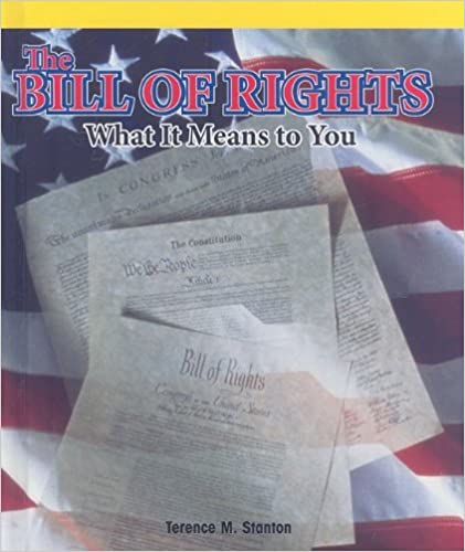 The Bill of Rights: What It Means to You (American History Flashpoints! (Library))