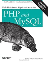 Web Database Applications with PHP & MySQL, 2nd Edition