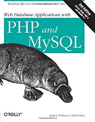 Web Database Applications with PHP and MySQL (Classique Us)
